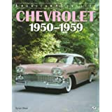 Chevrolet 1950-1959by Byron Olsen