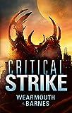 Critical Strike (The Critical Series Book 3)