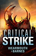 Critical Strike (The Critical Series Book 3)