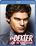 Dexter: The Complete Third Season [Blu-ray]