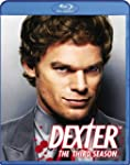 Dexter: The Complete Third Season [Bl...