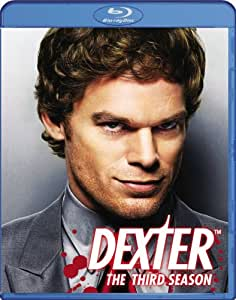 Dexter: Season 3 [Blu-ray]