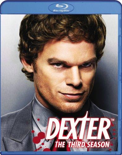 Dexter – Saison 3 en DVD et en Blu-Ray