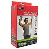 51MQ9fKt2NL. SL160  Valeo Portable Fitness Kit