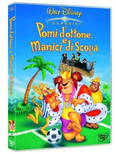 Pomi D'Ottone E Manici Di Scopa [Italia] [DVD]