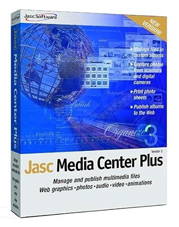 Media Centre Plus