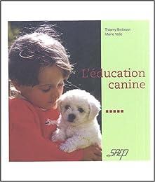 L' éducation canine