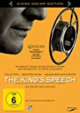The King's Speech - Die Rede des Knigs (2-Disc Oscar Edition) [2 DVDs]