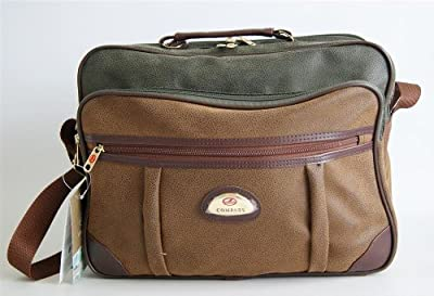 Mens holdall, gym,travel, everyday shoulder bag by Compass by Compass