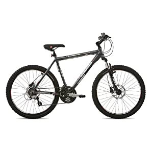 Coyote Men's Wyoming 24 SPD Action Bike