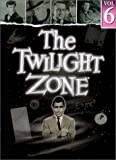The Twilight Zone: Vol. 6