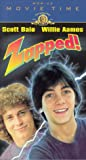 Zapped! VHS Tape