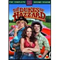 The Dukes Of Hazzard: Season 2 [DVD] [2005]