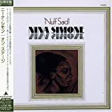 echange, troc Nina Simone - Nuff Said