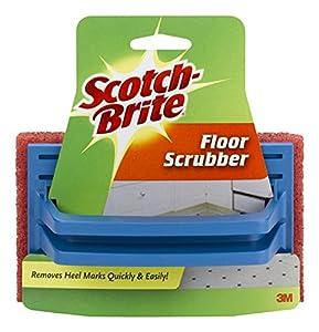 Heavy Duty Scotch Brite Hand Scrubbers 7722, 1-Count