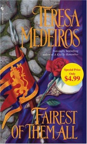 Fairest of Them All, TERESA MEDEIROS