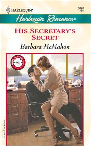 Image for His Secretary's Secret (9 to 5) (Romance, 3698)
