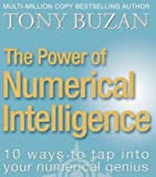 The Power of Numerical Intelligence (0007147910) by Buzan, Tony