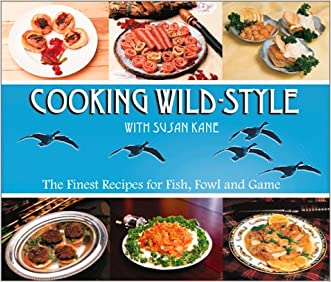 Cooking Wild-Style