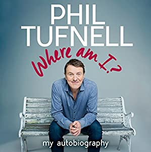 Where Am I? Audiobook
