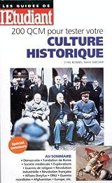 200 QCM pour tester votre culture historique