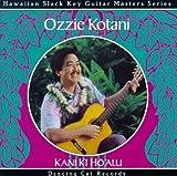 Kani Ki Ho'Alu [Import, From US] / Ozzie Kotani (CD - 1995)