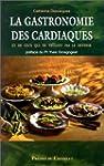 Gastronomie des Cardiaques la et de
