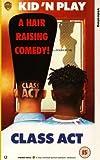 Class Act [VHS] [1992]