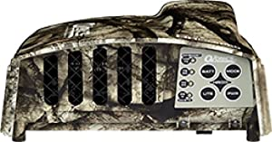 Ozonics Hunting Scent Eliminator Boost Device Treestand Camo by Ozonics Hunting