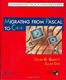 img - for Migrating from Pascal to C++ (Undergraduate Texts in Computer Science) book / textbook / text book