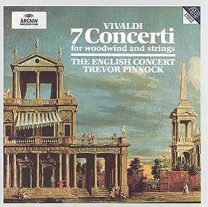 7 Concerti