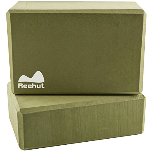 reehut-2-pc-yoga-blocks-9x6x4-high-density-eva-foam-blocks-to-support-and-deepen-poses-improve-stren