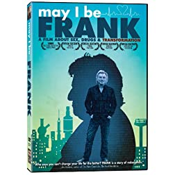 May I Be Frank