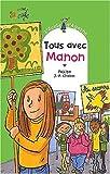 echange, troc Pakita, Jean-Philippe Chabot - L'école d'Agathe, Tome 15 : Tous avec Manon