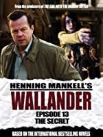 Wallander: Episode 13 - The Secrect
