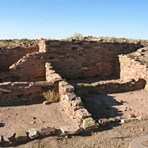 Audio Journeys: Homolovi Ruins State Park, Holbrook, Arizona | [Patricia L. Lawrence]