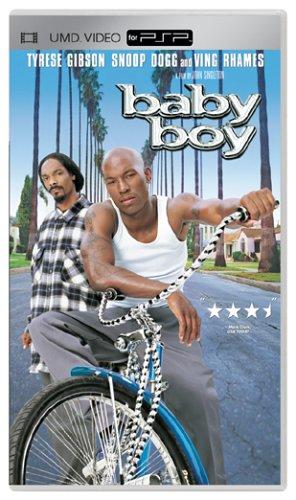Baby Boy [UMD for PSP]