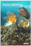 echange, troc Konrad Lauber, Gerhart Wagner - Flora Helvetica : Flore illustrée de Suisse