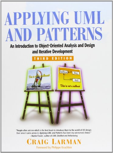 Valuepack: Design Patterns:Elements of Reusable Object-Oriented       Software with Applying UML and Patterns:An Introduction: AND Applying UML and ... Analysis and Design and Iterative Development