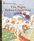 The Night Before Christmas (Little Golden Book) (0307045501) by Clement C. Moore