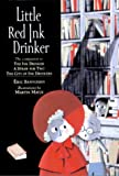 Little Red Ink Drinker (0440418453) by Sanvoisin, Eric