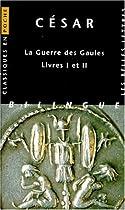 La guerre des gaules, livres I et II vercingétorix Vercingétorix 51MQMSRPMDL