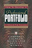 How to develop a professional portfolio :  a manual for teachers /