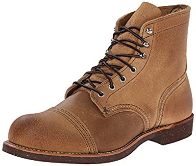 Red Wing Heritage 6-Inch Iron Ranger 8115
