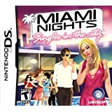 Miami Nights: Singles in the City - Nintendo DS