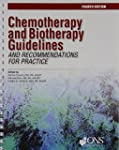 Chemotherapy and Biotherapy Guideline...