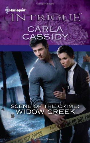 Image of Scene of the Crime: Widow Creek