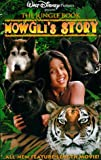 Jungle Book: Mowglis Story [VHS]