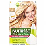 Garnier Nutrisse Nourishing Foam 9.31 Light Beige Blonde