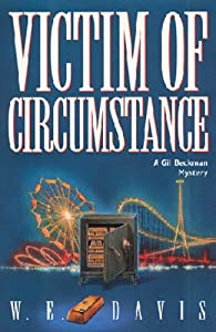 Cover of &quot;Victim of Circumstance (Gil Bec...